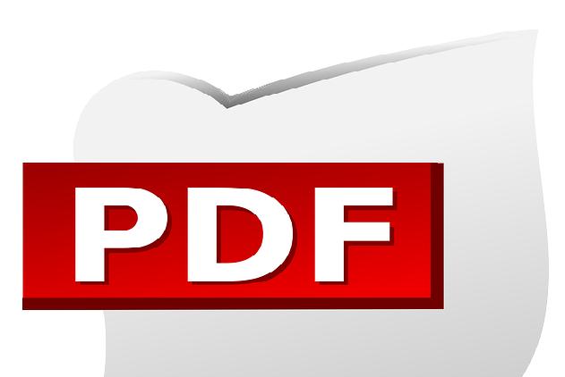 PDFMinerを使ってPDFファイルの内容を取得する方法【サンプルコード有り】
